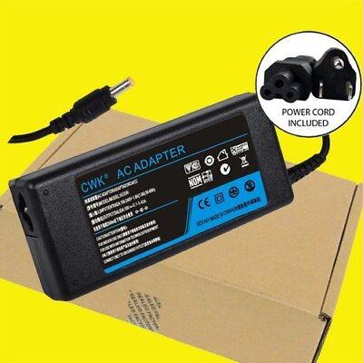 AC Adapter/laptop Charger Cord fr Gateway LT2016u KAV60 Laptop Battery Power New