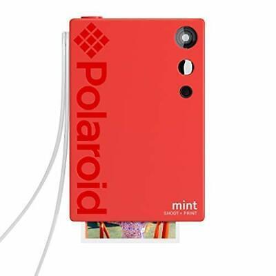 Polaroid Mint Instant Print Digital Camera , Prints on Zink