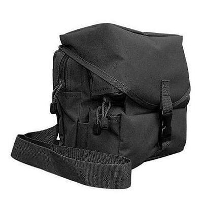 CONDOR MA20 Tri-Fold Medical Bag - Medic First Aid Gear - Black