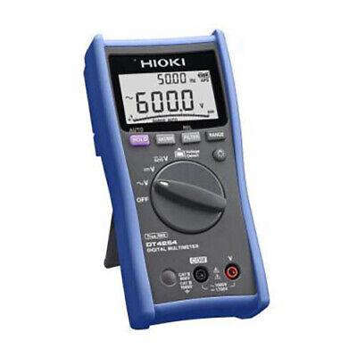 Hioki Dt4254 Trms Dmm 1000vac1700vdc Voltage Only