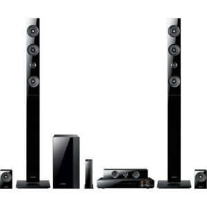 Samsung HT-E6730W Home Theater System / never used