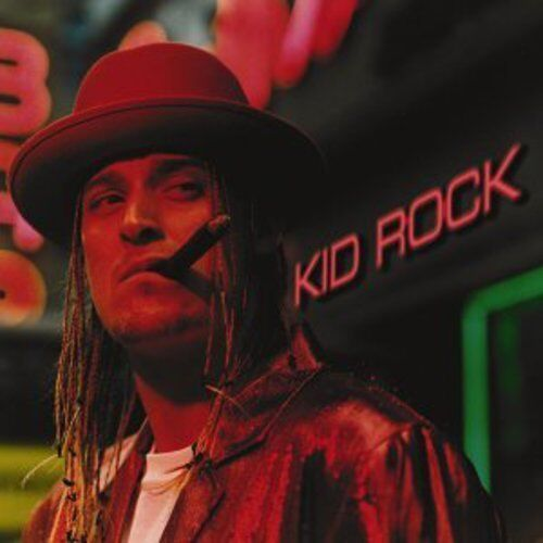 Kid Rock - Devil Without a Cause [New CD] Clean