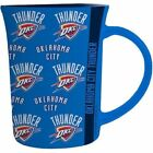Oklahoma City Thunder 13-17 oz Sports Fan Apparel & Souvenirs