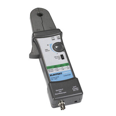 Caltest Cp6770-na Oscilloscope Current Probe 1mhz 70a Acdc Na