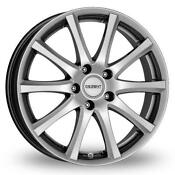 Vauxhall Zafira Alloy Wheels 17
