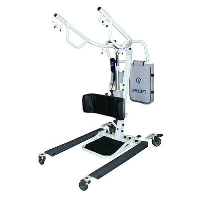 NEW Lumex LF2090 Easy Lift STS Sit To Stand Electric Patient (Lumex Easy Lift)