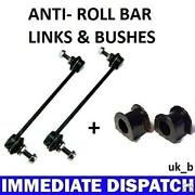 Anti Roll Bar Bushes