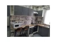 Double Bedsit To Rent Stockwell Road, Brixton SW9 9TF