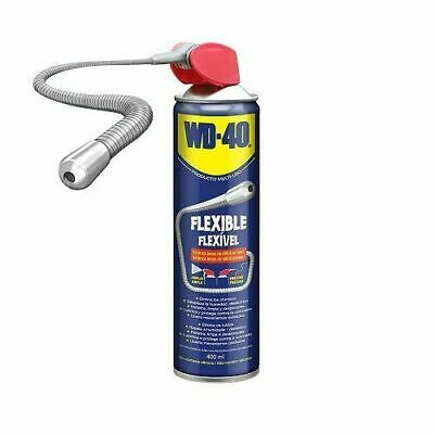 Spray Multiuso Flexible WD-40 400 ml