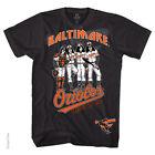 Baltimore Orioles Majestic MLB Shirts