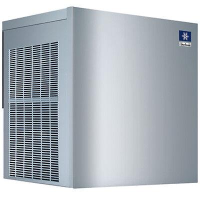 Manitowoc Rnf0620a Nugget Ice Machine 591 Lbday