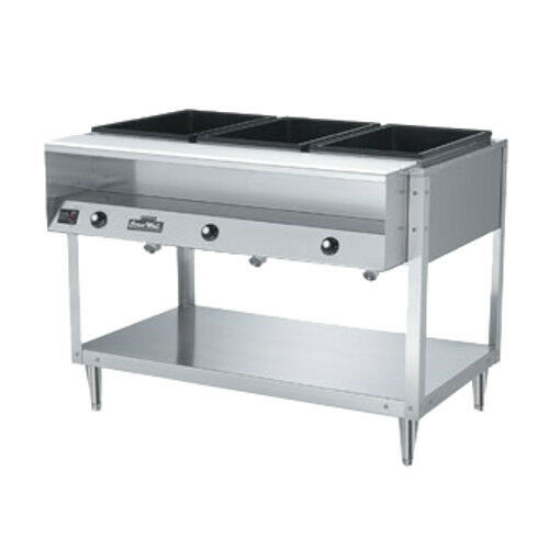 """Vollrath 38002 ServeWell 32"""" Electric Hot Food Table"""