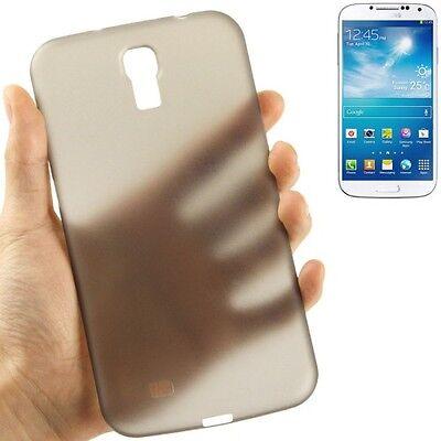 Schutzhülle Case Ultra Dünn Hülle Cover für Handy Samsung Galaxy Mega 6.3 i9200