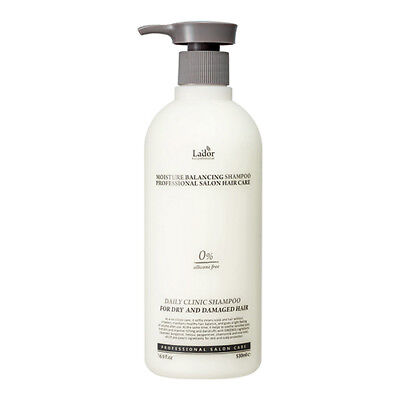 [Lador] Moisture Balancing Shampoo 530ml