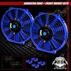 """10"""" Radiator Fan"""