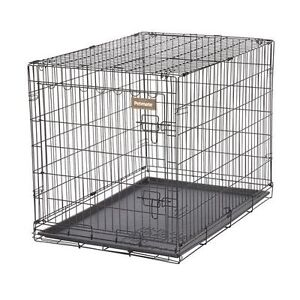 Wire Dog Crate/Kennel