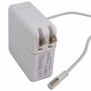 "85W New Magsafe1 & 2 Adapter/Charger for 15"" 17"" Macbook laptop"