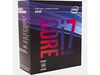Brand New Intel Core i7-8700K 3.70GHz LGA1151 Processor