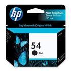 HP 54 Ink Cartridge