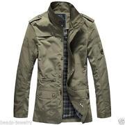 Autumn Jacket Men