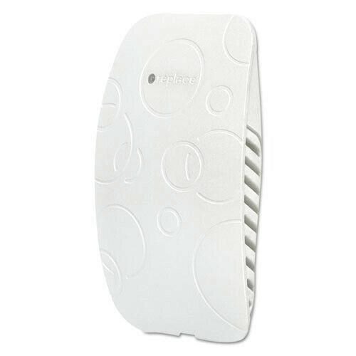 "Fresh Products 2.75"" x 1"" x 4.75"" Brain Door Fresh Dispenser White New"