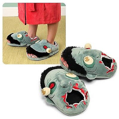 Set of Think Geek Zombie Slippers! New with tags! on Rummage