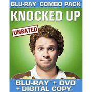 Knocked Up Blu Ray