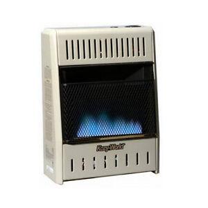 Kozy World Natural Gas Heater