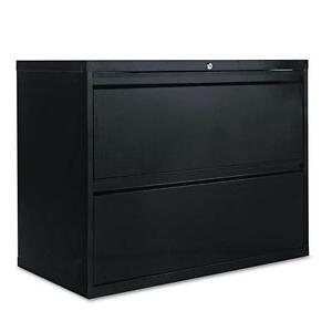 2 Dr Lateral File Cabinet...
