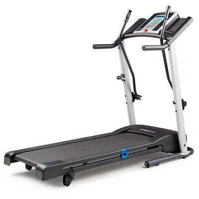 Weslo Crosswalk 5.2t Total Body Treadmill, iFit Coach Compatible