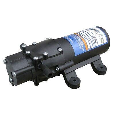 Everflo Diaphragm Pump 12 V 40 Psi 1.0 Gpm