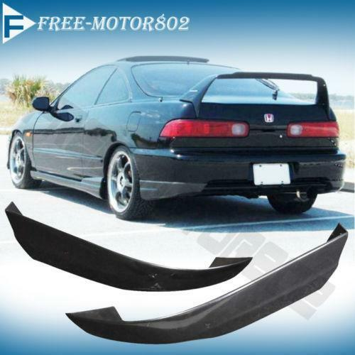 Integra Rear Bumper