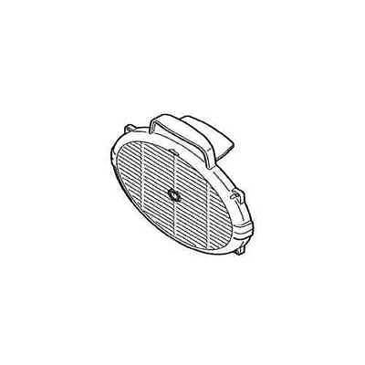 AC310H Original Makita Part # HY00000356 MOTOR COVER A CPL.