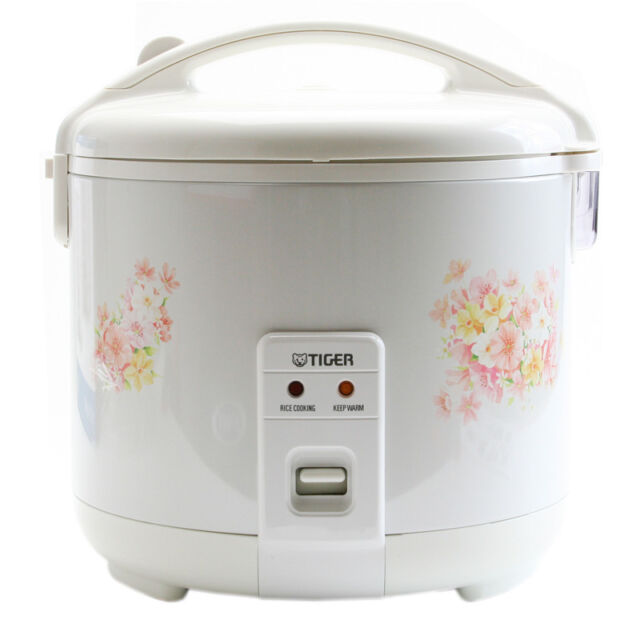 Tiger 10 Cup White Rice Cooker JNP1800