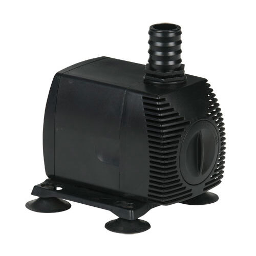 Little Giant PES-700-PW Fountain Pump for Koi & Gold Fish Ponds