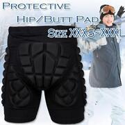 Protective Shorts