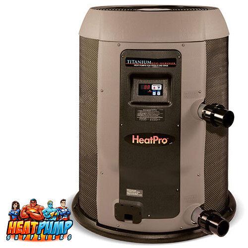 Hayward HeatPro In Ground Pool Heat Pump HP21104T 110,000 BT