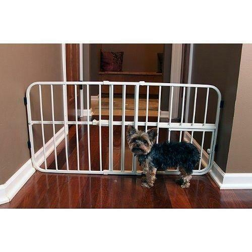 Expandable Dog Gate Ebay