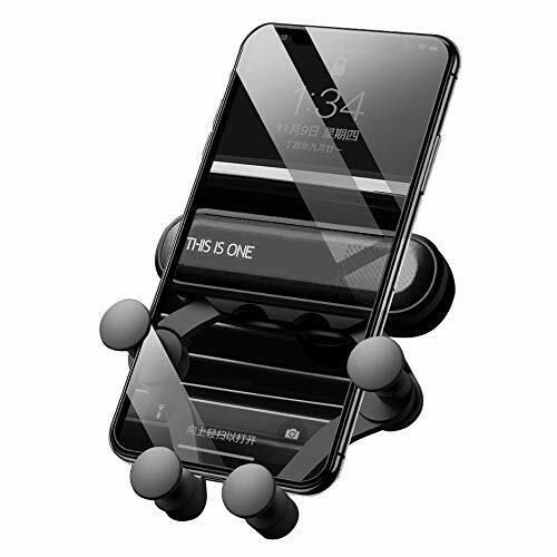 Universal Car Phone Holders Gravity Fleximount Automatic Mou