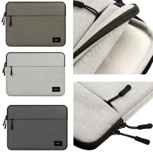 14 15.6inch Laptop Case Bag Soft Cover Sleeve Pouch for HP//DELL//MacBook Notebook