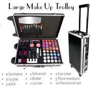 Make Up Artist Trolley