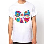 Wu Tang Clan Shirt