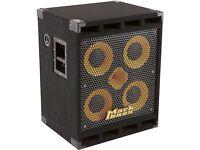 MarkBass standard 104HF Bass Cabinet