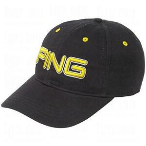 Mens Ping Golf Hats 61568e9db555