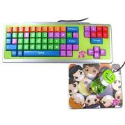Kids Mouse Mat