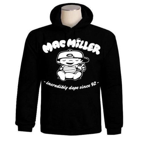 Mac Miller Sweatshirt Ebay