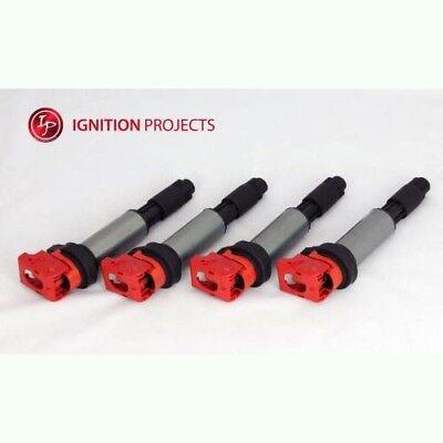 Ignition Projects Volkswagen Golf GTI / AGU Engine - 1998 -2001