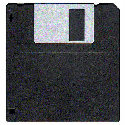 50 Floppy Disks. 720k Ds/dd 3.5""