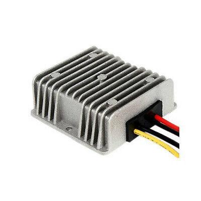 GOLF CART Voltage Reducer Converter DC-DC 48V to 12V 10A 120W Power Supply