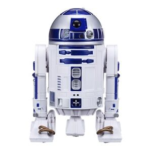 NEW Smart Star Wars R2-D2 App Enabled Droid